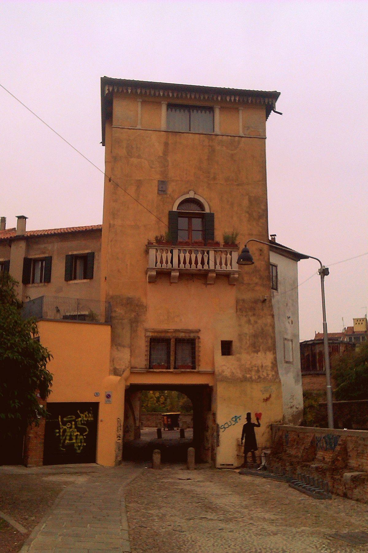 Porta della cittadella vecchia wikipedia - La vecchia porta ...