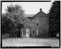 SOUTH SIDE. - Willis Kelly House, 4735 Guernsey Street, Bellaire, Belmont County, OH HABS OHIO,7-BEL,6-5.tif