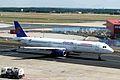SU-GBU A321-231 Egyptair FRA 30JUL05 (5898128637).jpg