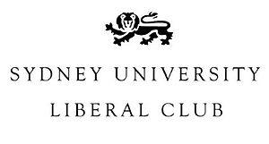 Sydney University Liberal Club - Sydney University Liberal Club Logo
