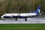 Saab 2000, Polet Flight JP7470617.jpg