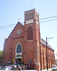 Sacred Heart Catholic Church, Los Angeles.JPG