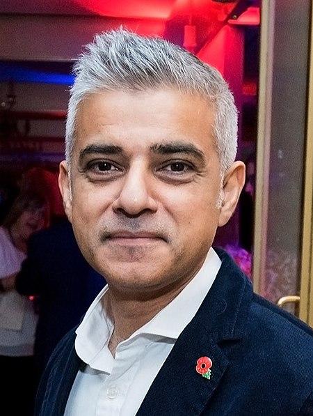 Datuk Bandar London