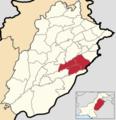 Sahiwal Division, Punjab, Pakistan.png