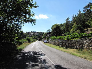 Saint-Médard, Lot Commune in Occitanie, France