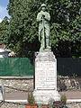 Saint-Quentin-du-Dropt - Monument aux morts.JPG
