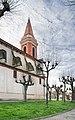 Saint Blaise church in Seysses (5).jpg