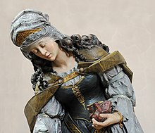 Saint Elisabeth group Rudolf Moroder detail.jpg