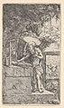 Saint Jerome Reading MET DP833096.jpg