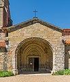 Saint Nicholas Church of Nonette 06.jpg