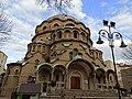 Saint Paraskeva church Sofia 1.jpg