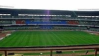 Salt Lake Stadium - Yuva Bharati Krirangan , Kolkata - Calcutta.jpg