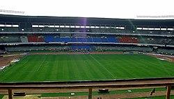 Salt Lake Stadium - Yuva Bharati Krirangan, Kolkata - Calcutta.jpg