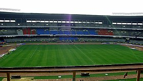 Salt Lake Stadium - Yuva Bharati Krirangan, Kalkata - Calcutta.jpg