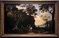 Salvator rosa, paesaggio con viaggiatori che chiedono indicazioni, 1641 ca.jpg