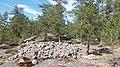 Sammallahdenmäki (gravrösen från bronsåldern) 15.jpg