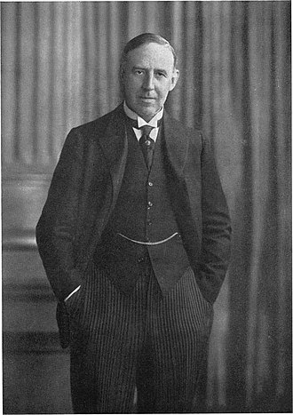 Samuel Alexander Kinnier Wilson - Image: Samuel Alexander Kinnier Wilson
