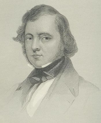 Samuel lover portrait