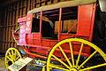 San Diego - Seeley Stable Museum - Wells Fargo Wagon 01.jpg