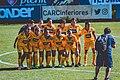San lorenzo rosario central futbol femenino titi nicola 05.jpg