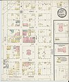 Sanborn Fire Insurance Map from Albany, Gentry County, Missouri. LOC sanborn04547 002.jpg