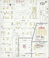 Sanborn Fire Insurance Map from Hastings, Adams County, Nebraska. LOC sanborn05196 007-27.jpg