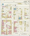 Sanborn Fire Insurance Map from Oklahoma City, Oklahoma County, Oklahoma. LOC sanborn07202 003-5.jpg