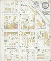Sanborn Fire Insurance Map from Pender, Thurston County, Nebraska. LOC sanborn05235 002-1.jpg