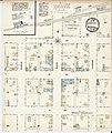Sanborn Fire Insurance Map from Russell, Russell County, Kansas. LOC sanborn03068 001.jpg