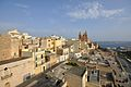 Sanctuary of our Lady of Mellieha - Mellieha, Malta - April 23, 2013 04.jpg