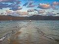 Sandbank Whitsunday Islands (23979815012).jpg