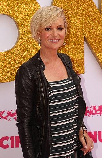Sandra Sully - Sully in 2018