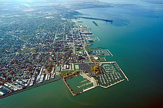 Sandusky, Ohio City in Ohio, United States