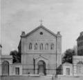 Sankt Ansgar Kirke drawing.png