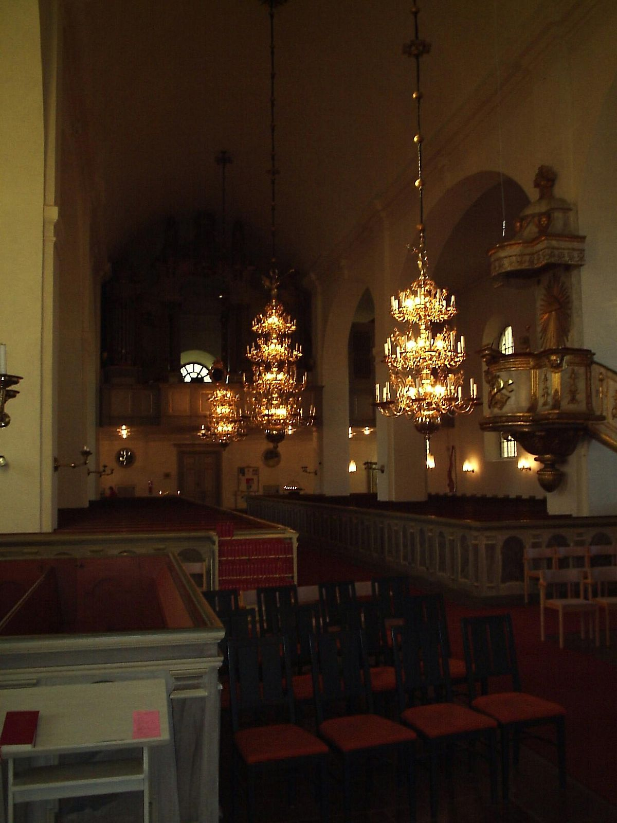 Fil:Sankt Olai kyrka i Norrkping, den stora gngen