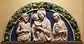 Santi buglioni, madonna col bambino tra i ss. giovanni battista e agnese, da s. biagio.jpg