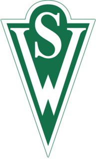Santiago Wanderers association football chilean club