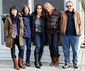 Sarah Braunstein, Susan Faludi, Kristen Ghodsee, Annie Finch, Pope Brock.jpg