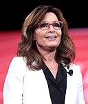Sarah Palin: Age & Birthday