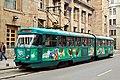 Sarajevo Tram-202 Line-3 2011-10-28 (5).jpg