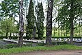 Sarkanās armijas brāļu kapi Mežvidos (1134 karavīri), Baldones pagasts, Baldones novads, Latvia - panoramio.jpg