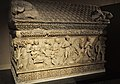 Sarkofag, Istanbuls arkeologiska museum (8361396171).jpg