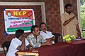 Sathish Kalathil inaugurates street vendors' forum Meeting-2.jpg