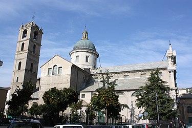 Savona Cathedral 2010 2.jpg