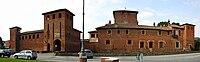 Scaldasole castello panorama.jpg