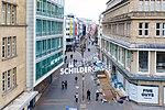 Schildergasse Köln - zwischen den Jahren im Lockdown - Dezember 2020 - Luftaufnahme-0296.jpg