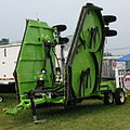Schulte rotary cutter 5026 at Ag Progress Days 2009.jpg