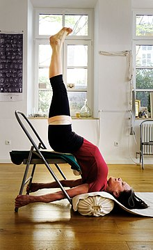 Iyengar Yoga Wikipedia