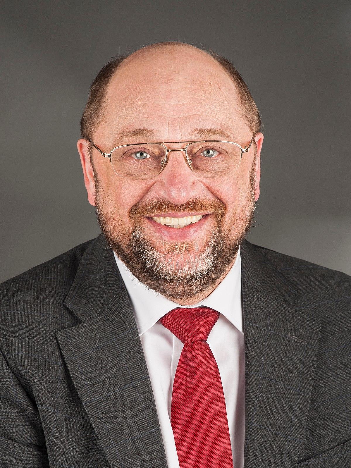 Schulz, Martin
