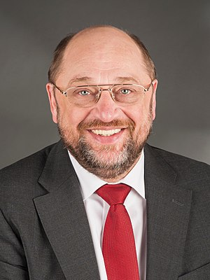 European Parliament election, 2004 - Image: Schulz, Martin 2047